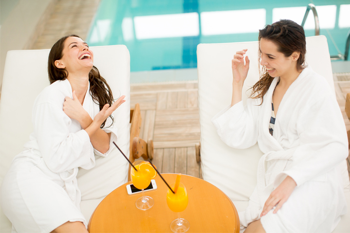 online sauna badjassen bestellen