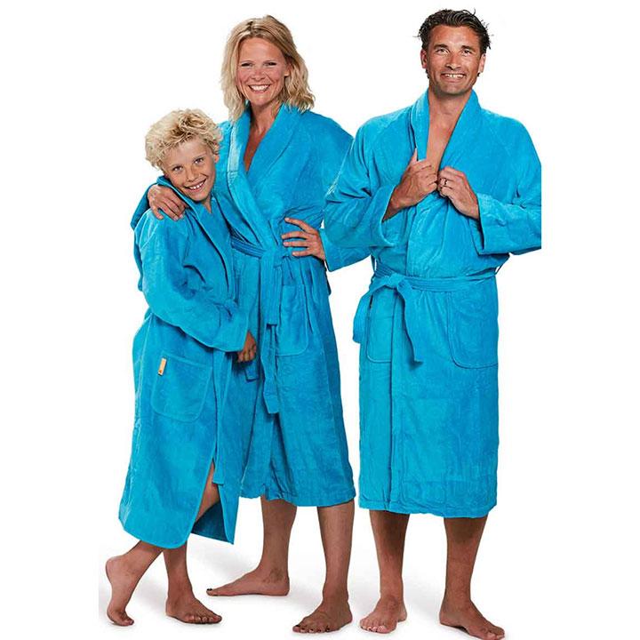 Een badjas kopen die perfect bij jou past: zo doe je dat!