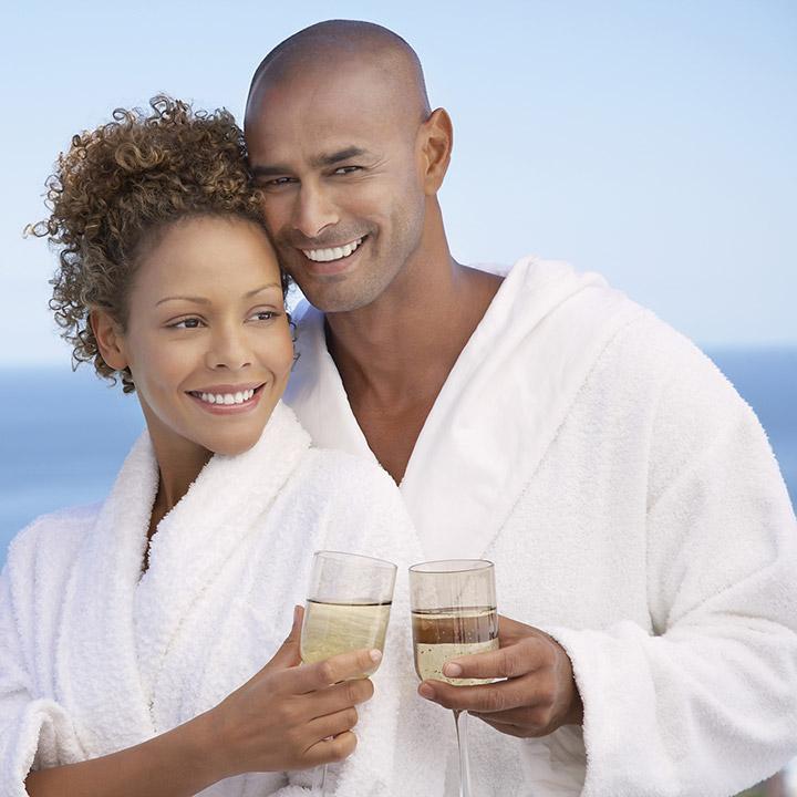 Wat badjassen te maken hebben met een healthy levensstijl