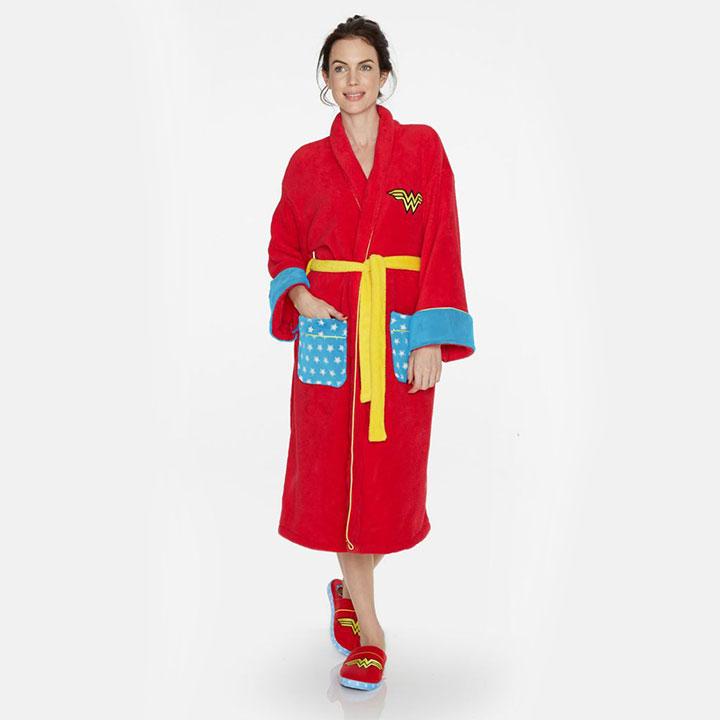 4 knotsgekke badjassen de je online kunt kopen!