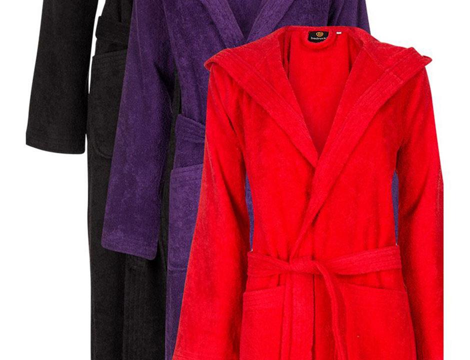 Blog De beste badjassen voor kerst
