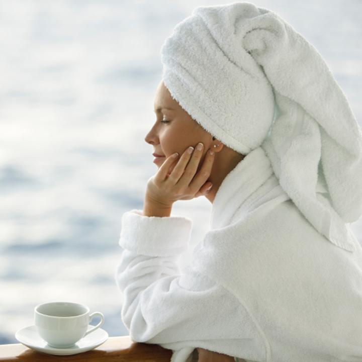 Vrouwen opgelet: zó hou je thuis een spa-dagje!