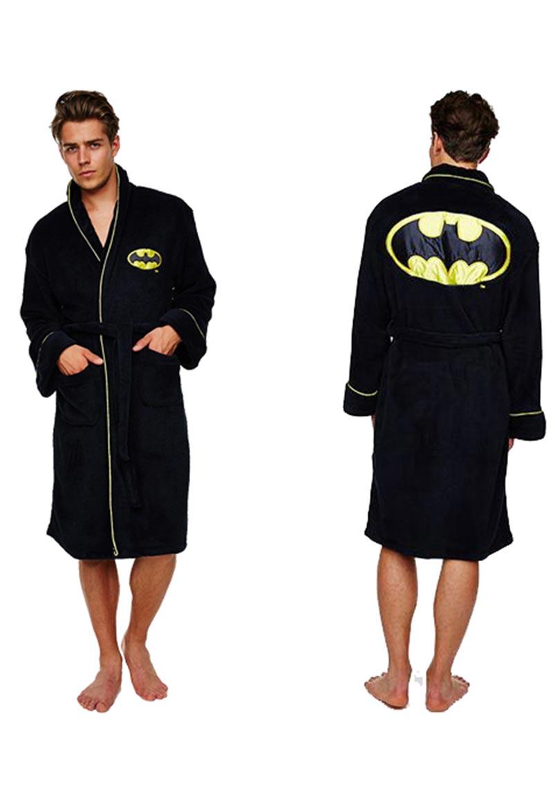 Batman badjas-one size