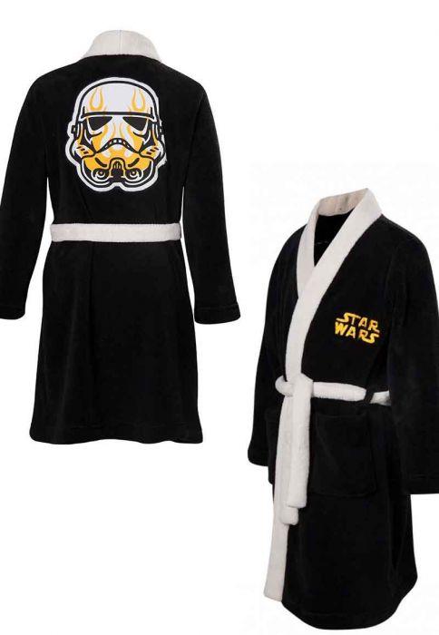 a14aceed224 Kinderbadjas Star Wars