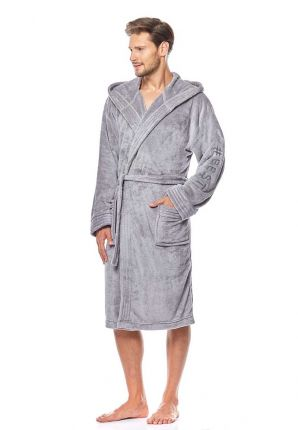 badjas met mouwborduring #best