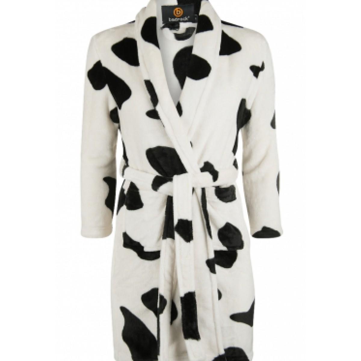 Kinderbadjas little cow