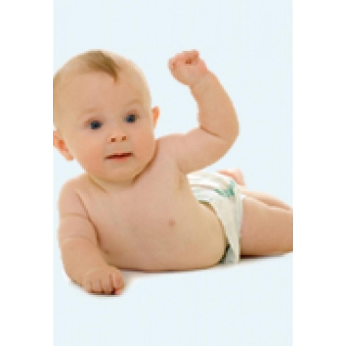 Geboortekado jongen