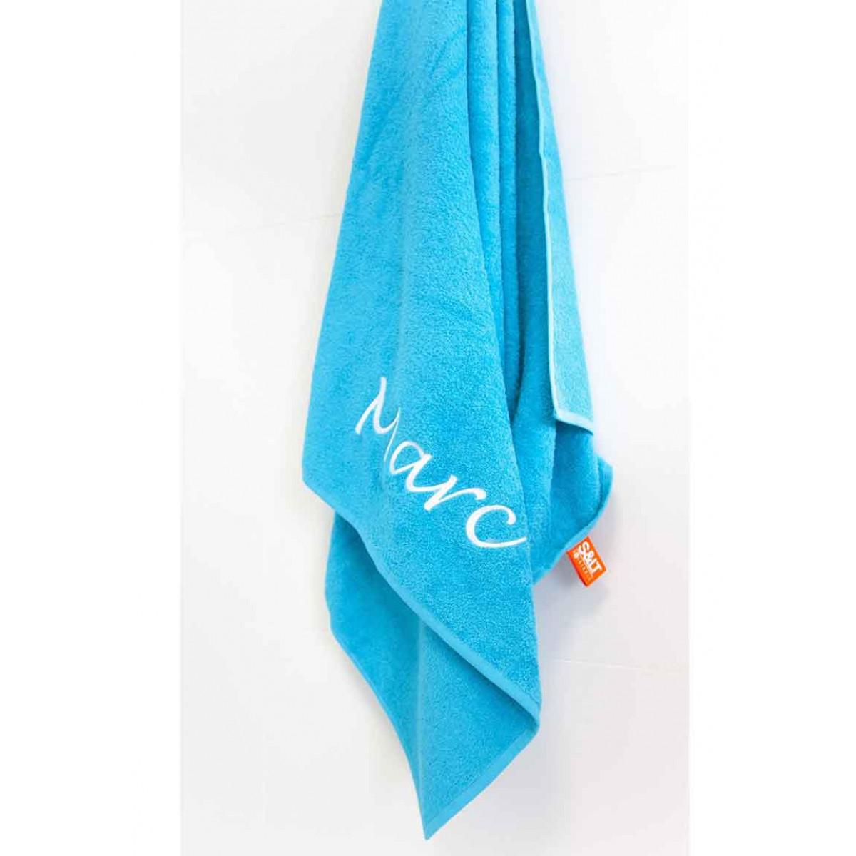 handdoeken met naam