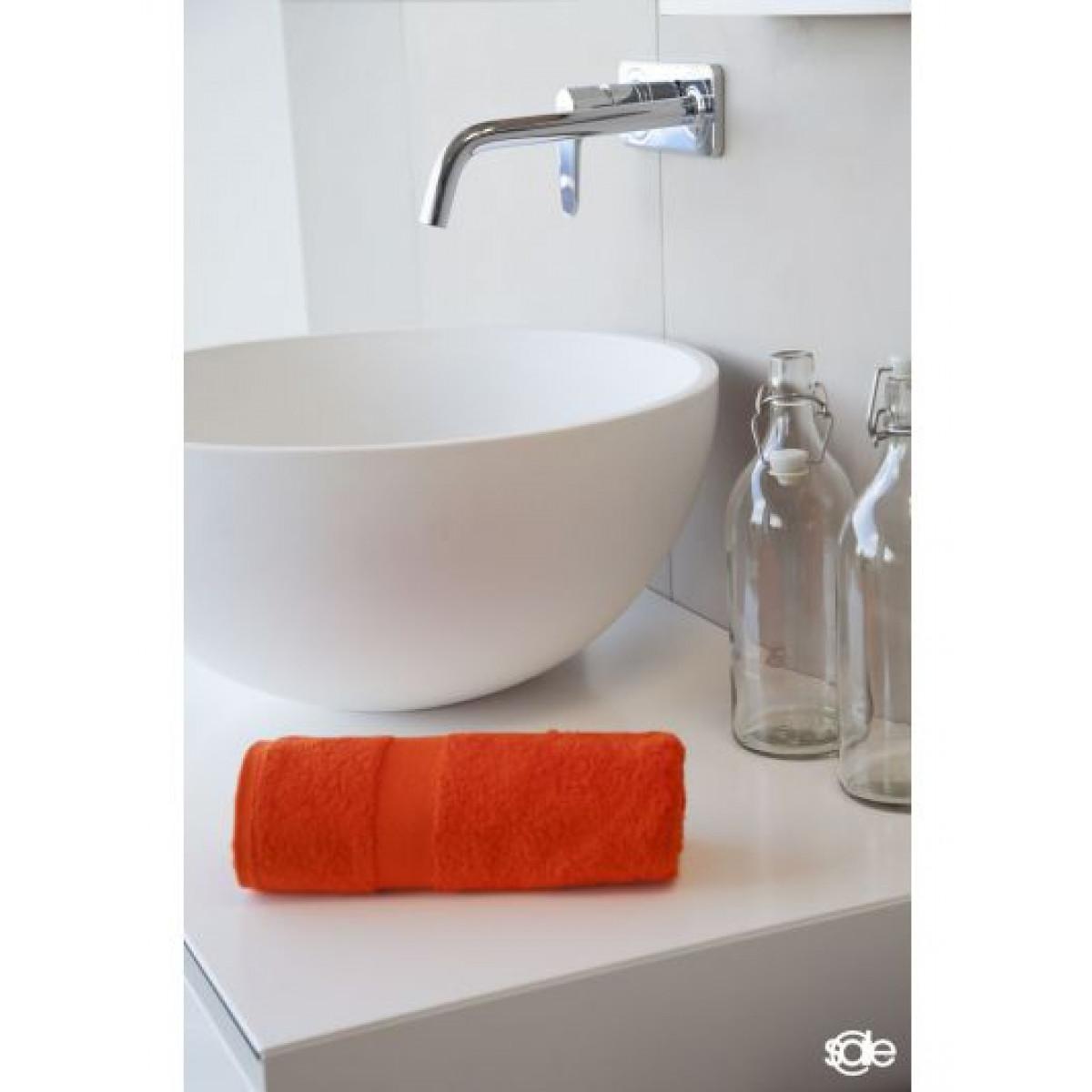handdoeken oranje