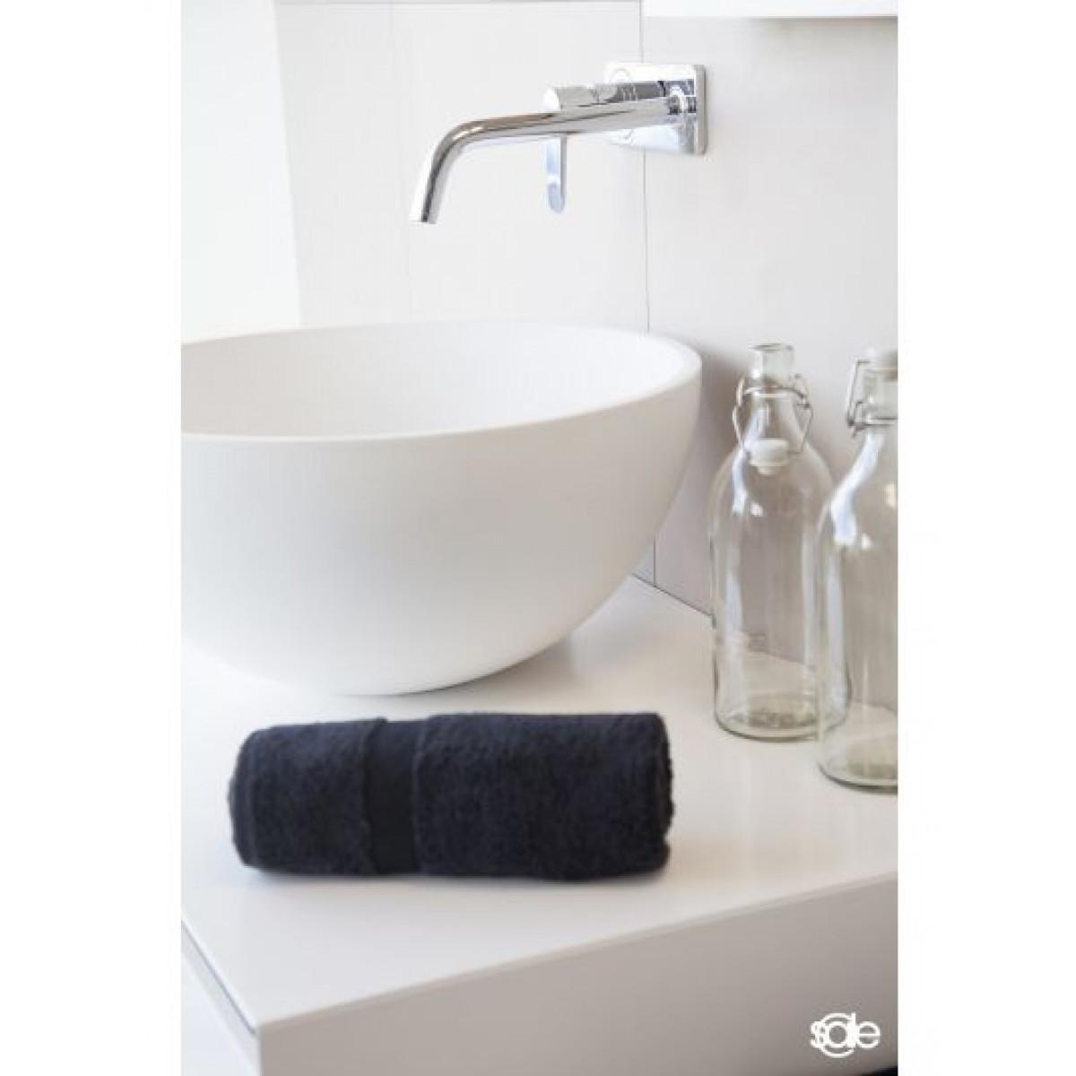 handdoeken zwart