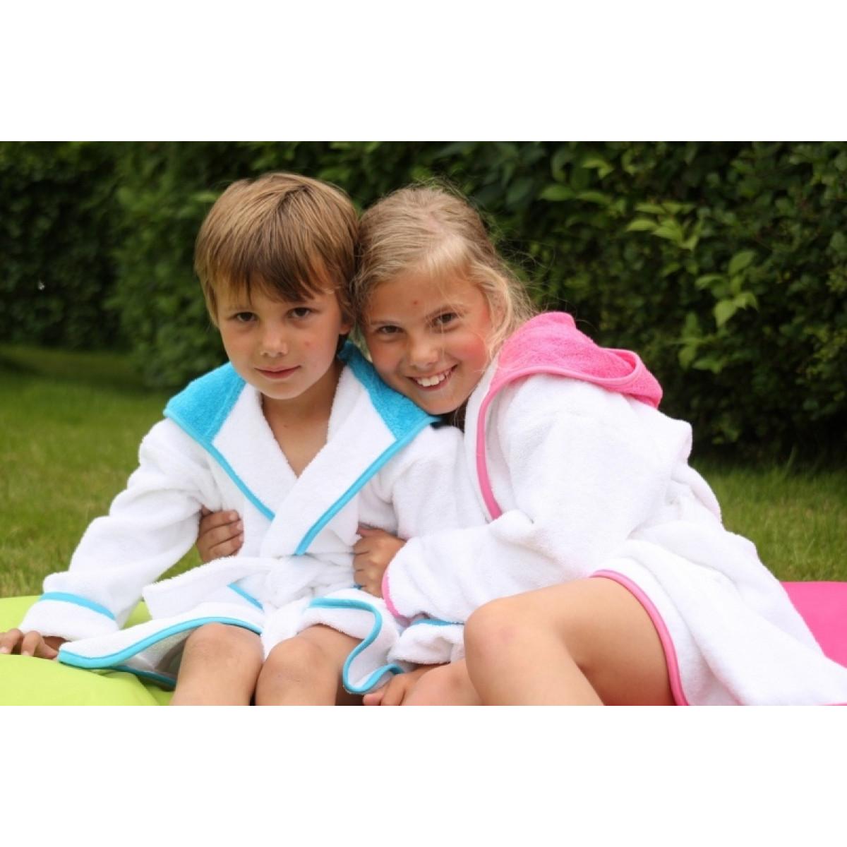 aanbieding kinderbadjas