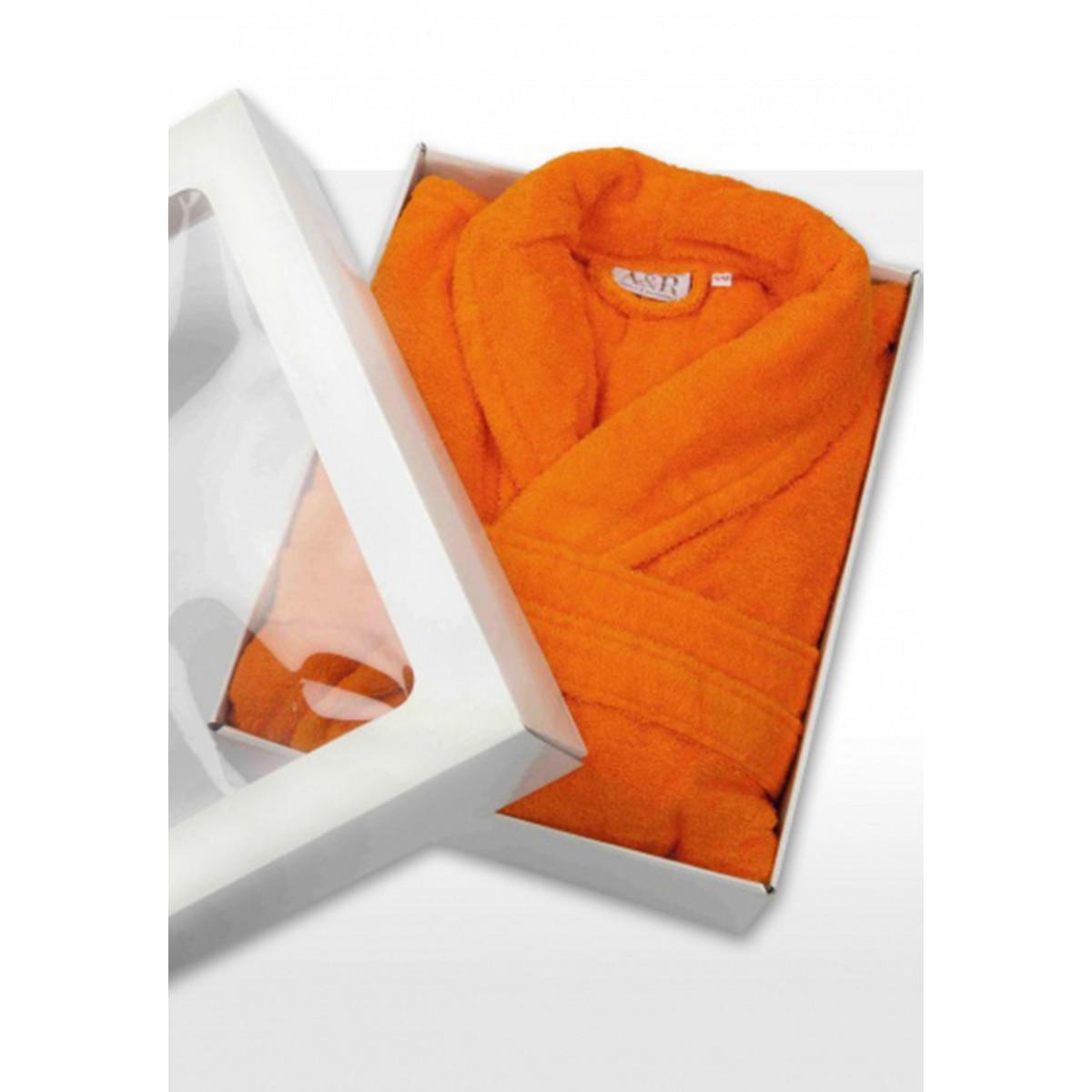 oranje badjas