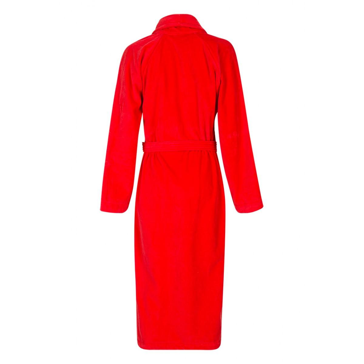 rode badjas kopen