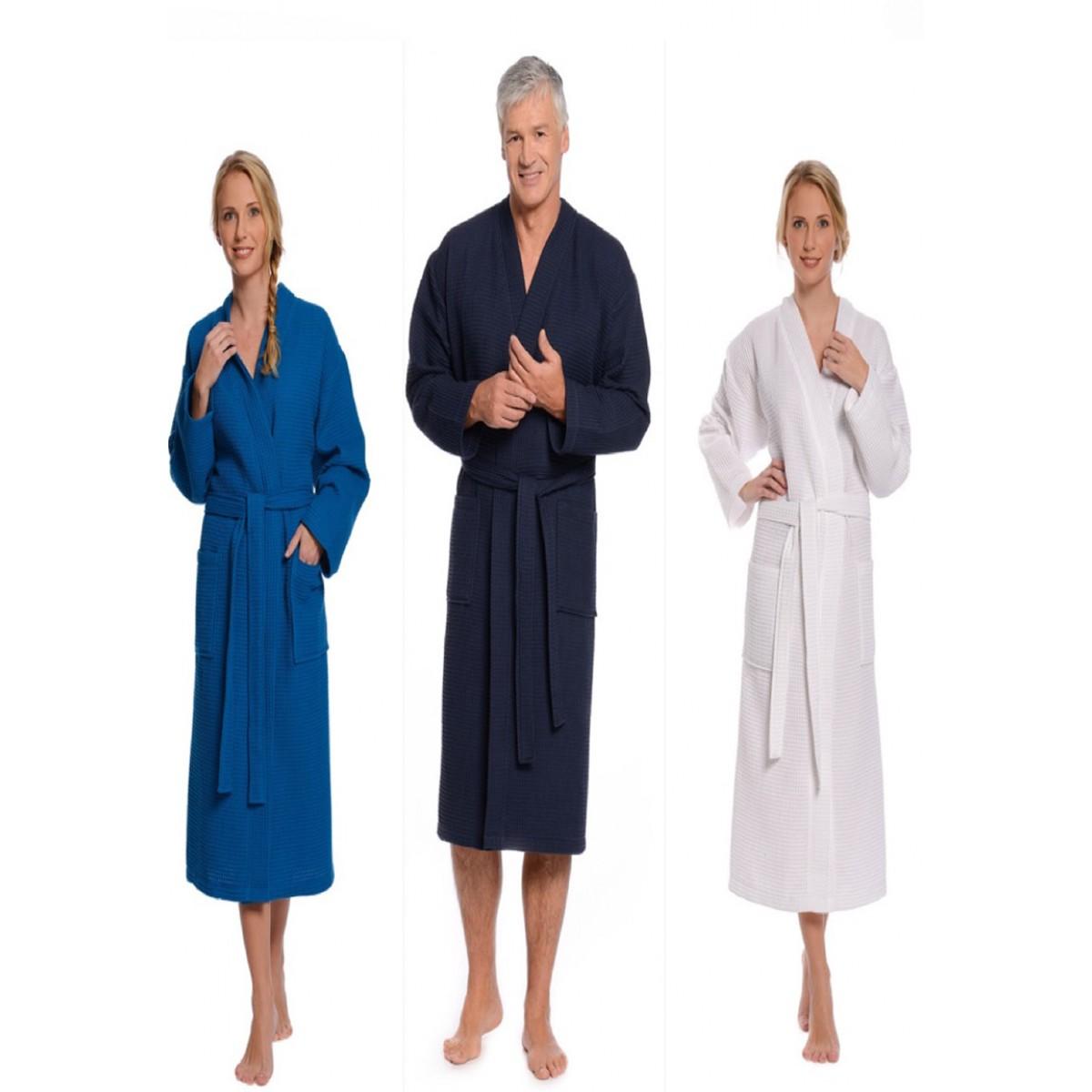 sauna badjas online bestellen bij. Black Bedroom Furniture Sets. Home Design Ideas