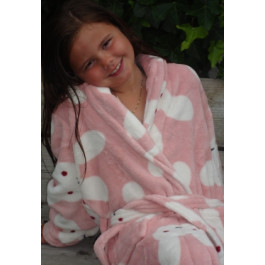Little Bunny badjas - Kinder badjas