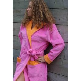 Badrock Trendy badjas voor dames