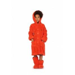 Oranje badjas Woody