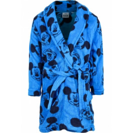 Mickey Mouse badjas blauw