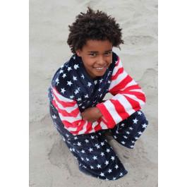 Kinderbadjas USA