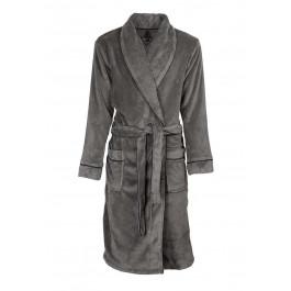 Heren badjas fleece