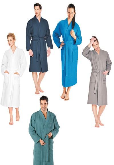 sauna badjas met naam online bestellen bij. Black Bedroom Furniture Sets. Home Design Ideas