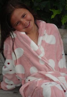 Little Bunny badjas