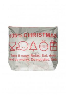 Kerstverpakking voor uw badjas