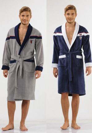 badjas voor mannen