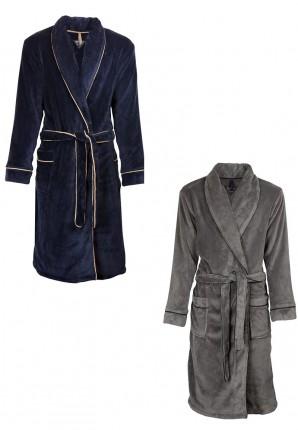 fleece badjassen goedkoop