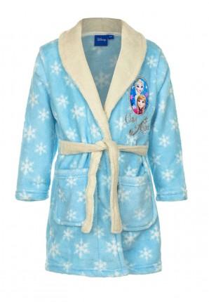 frozem badjas lichtblauw