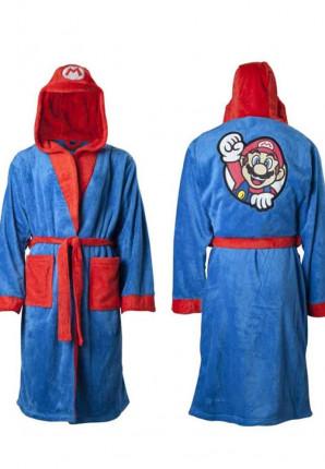 Badjas Super Mario Bros