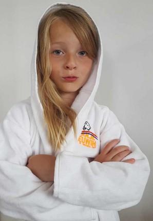 Kinderbadjas EK vrouwen