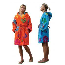 ontmoeten online te koop betaalbare prijs Dames badjas Sixtie's