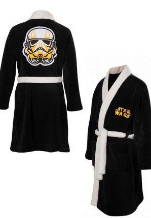 Kinderbadjas Star Wars