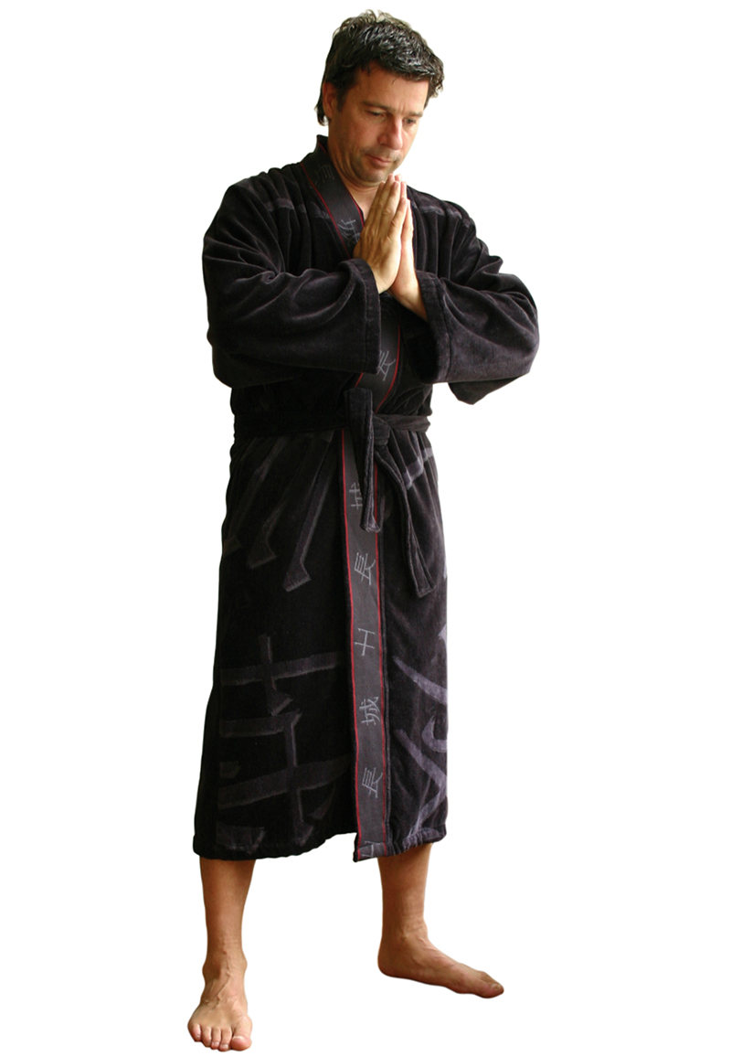 Funky badjas Samurai-xl