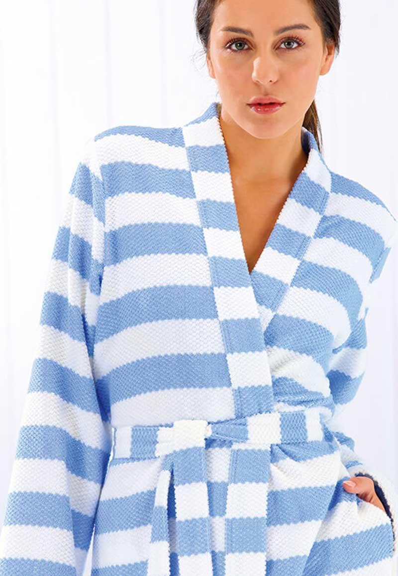 Cawo kimono dames-xs