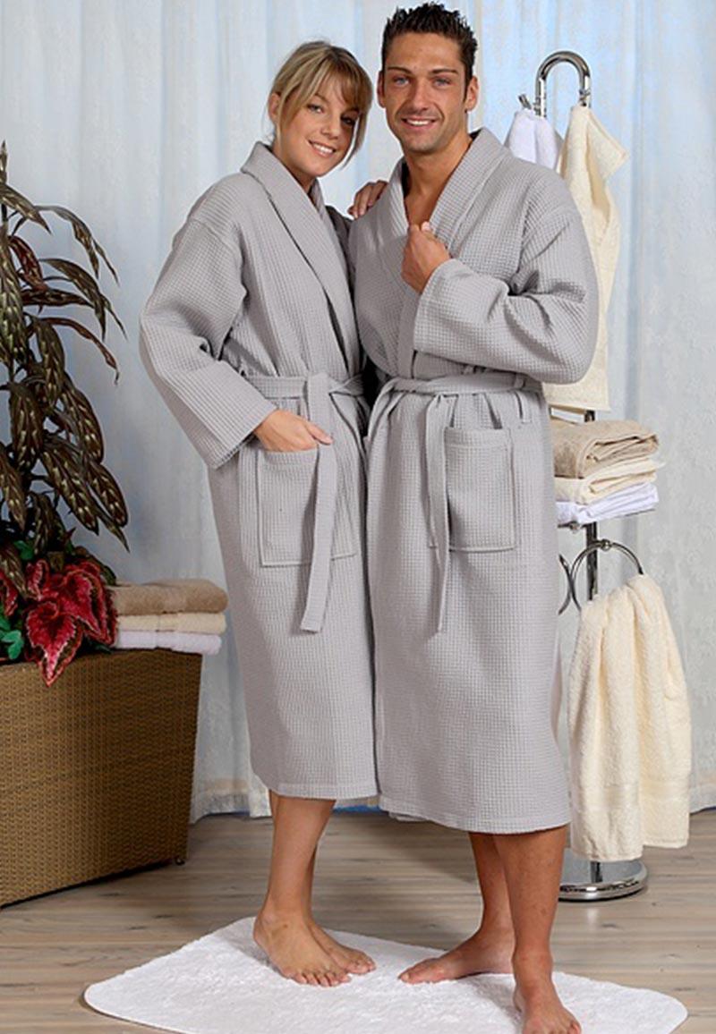 Sauna badjassen grote maten-2xl
