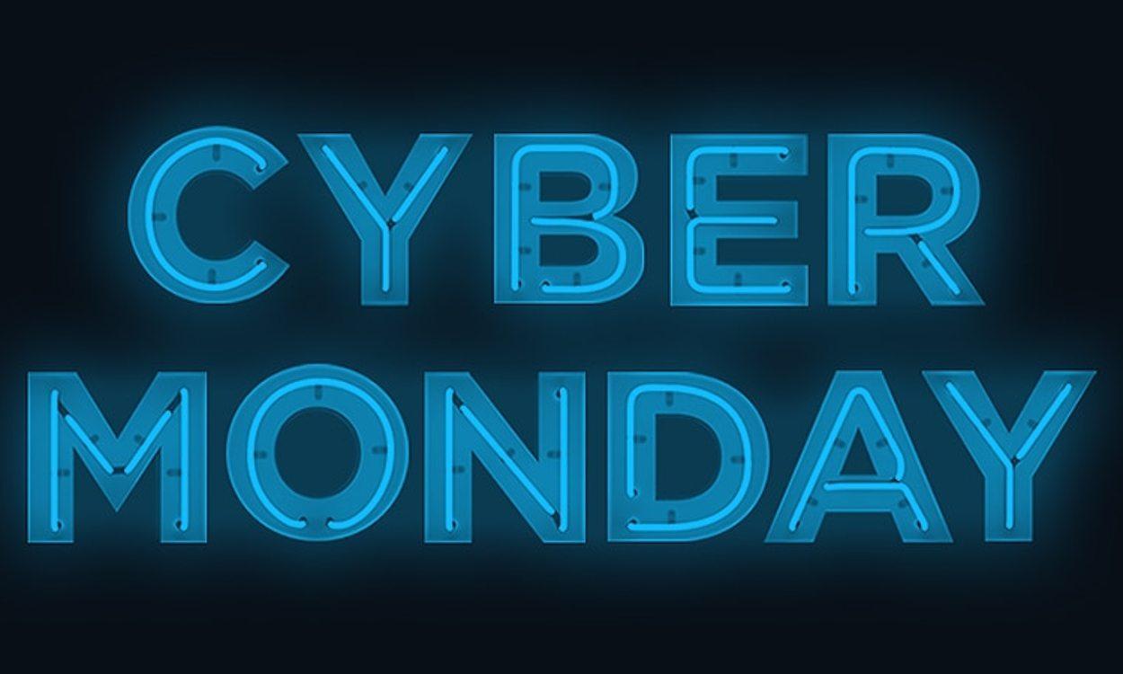 badjas aanbieding cyber monday