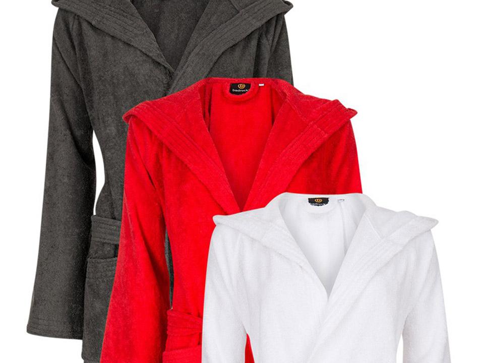 Welke badjas is de beste voor jou?
