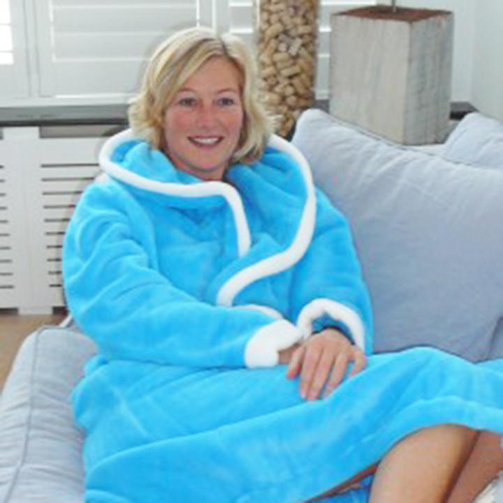 Badjas voor thuisgebruik