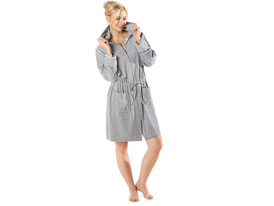 Welke badjas draag je naar buiten? kijk online - Badjasparadijs.nl