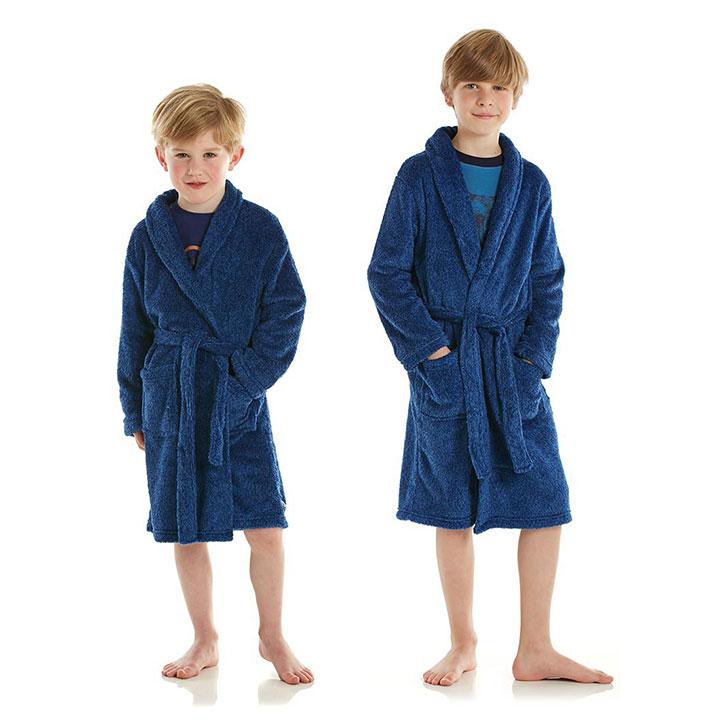 Welke badjas kopen voor kind?
