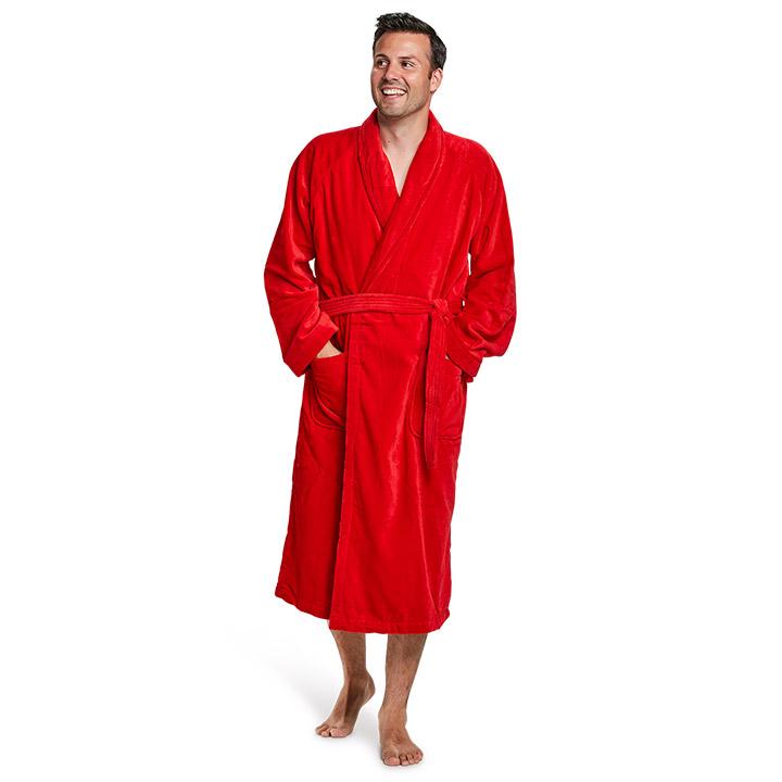 Alle badjassen voor heren