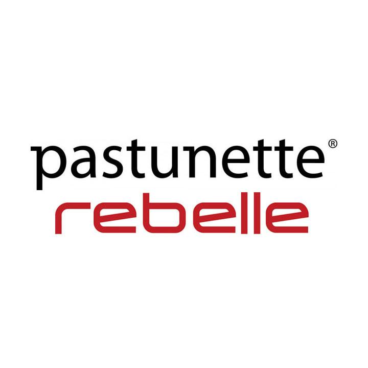Pastunette & Rebelle merk logo