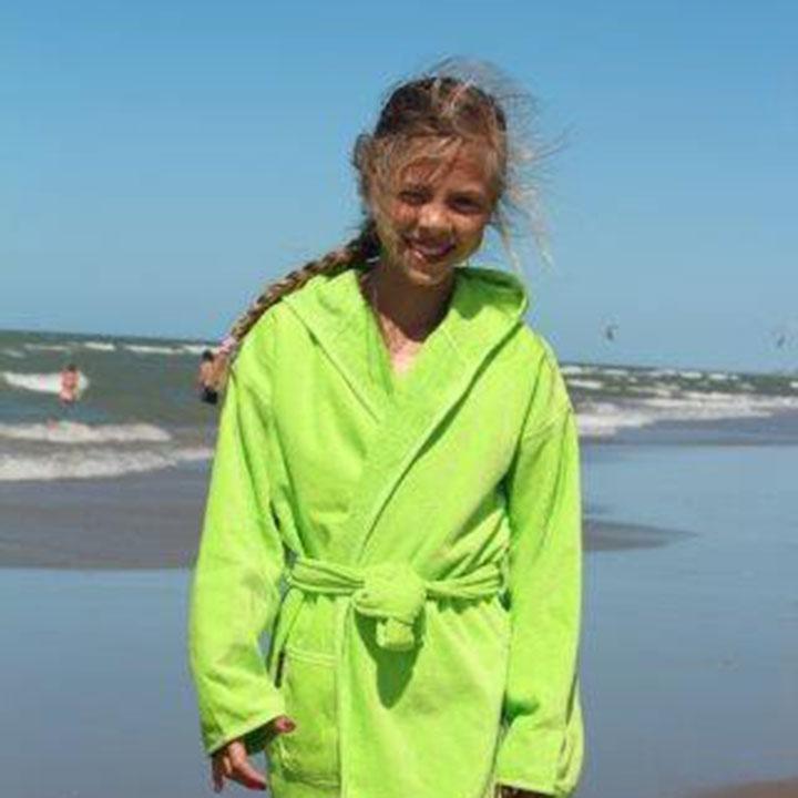 Badrock KIDS badjas online kopen