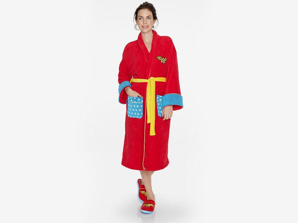 De beste badjas voor de vrouw