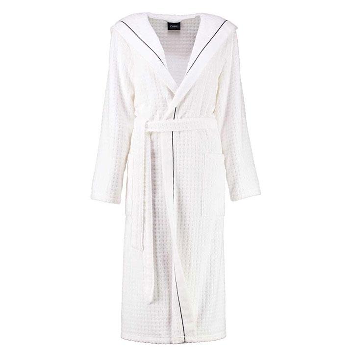 Cawö badjassen voor in de sauna