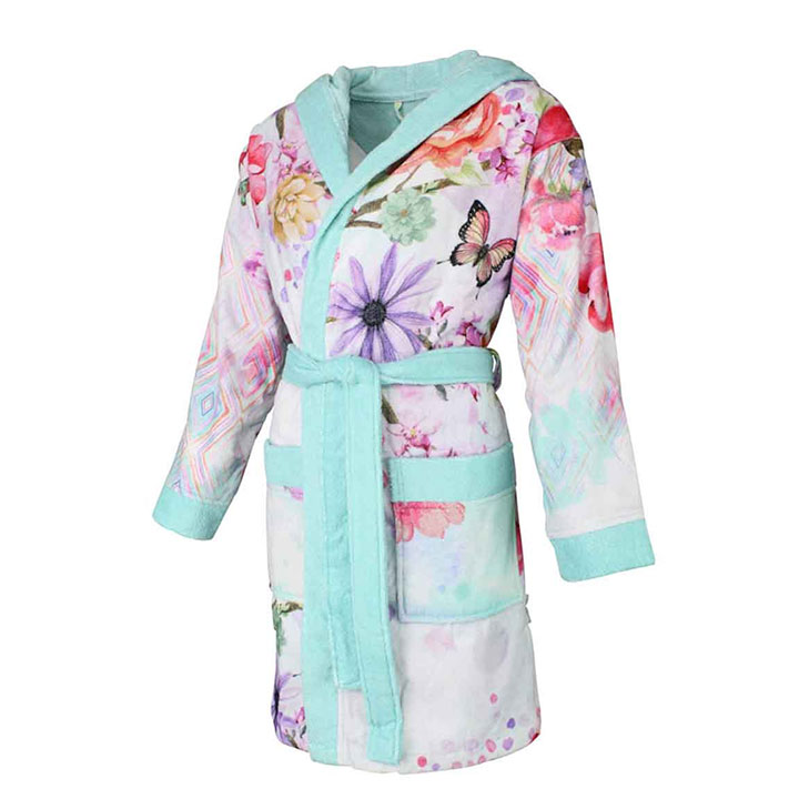 De geweldige designs van Endless Mae badjassen