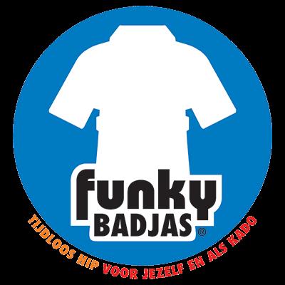 Funky Bademantel