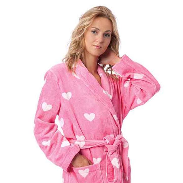 Online goedkope badjassen kopen